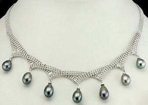 Legendele perlelor