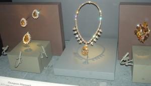 diamonds museum