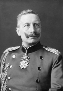 Wilhelm al II-lea, ultimul rege german ce avea in proprietate diamantul Sancy