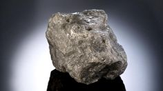 Diamantul Exxcelsior asa cum a fost el gasit, in stare bruta